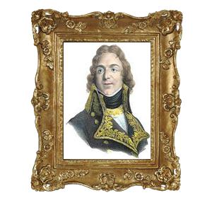 BEURNONVILLE Pierre de Riel