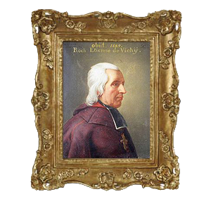Roch Etienne De VICHY